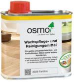 Osmo Wachspflege und Reinigungsmittel Farblos 500ml