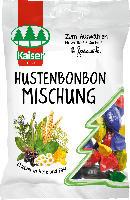 Kaiser Hustenbonbon Mischung