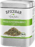 Spicebar Gewürzzubereitung Pizza-Pastazauberei