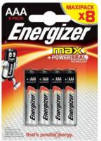 Alkali-Batterie Max Alkaline AAA