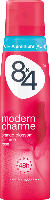 8x4 women Deo Spray Deodorant Modern Charme