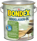 Bondex Douglasien-Öl Douglasie 4 L