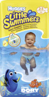 """Huggies Schwimmwindeln """"Little Swimmers"""" Größe 2/3, 3-8 kg"""