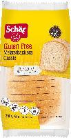 Schär Meisterbäckers Classic Glutenfreies Brot