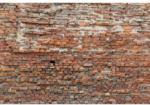 Komar Vlies-Fototapete Bricklane, 4-teilig, 368x248 cm
