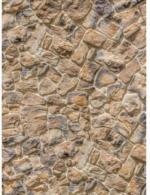 Komar Vlies-Fototapete Muro, 2-teilig, 184x248cm