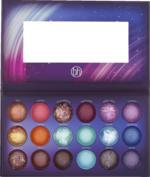 BH Cosmetics Lidschattenpalette Galaxy Chic Baked Eyeshadow Palette
