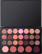 BH Cosmetics Lidschattenpalette Blushed Neutrals - 26 Color Eyeshadow and Blush Palette