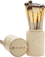 BH Cosmetics Pinselset Studded Couture - 12 Piece Brush Set