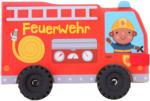 Spielbuch Feuerwehr mit Reifen
