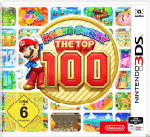 Nintendo New 3DS / DS Spiele - 3DS Mario Party: The Top 100 [Nintendo 3DS]