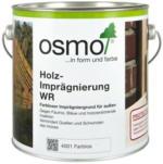 Osmo Holz-Imprägnierung WR Farblos 2,5L