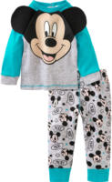 Mickey Mouse Schlafanzug aus Baumwolle