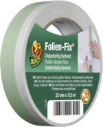 Duck Folien-Fix 25 mm x 13,5 m