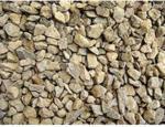 Edelsplitt Siena, Körnung 5-8 mm, 300 kg
