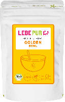 Lebepur Protein Bowl golden Bowl