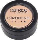 Catrice Camouflage Cream Ivory 010
