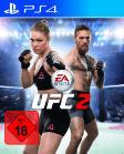 PlayStation 4 Spiele - Sports UFC 2 [PlayStation 4]