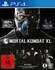 PlayStation 4 Spiele - Mortal Kombat XL [PlayStation 4]