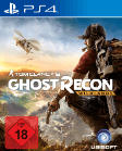 PlayStation 4 Spiele - Tom Clancy's: Ghost Recon Wildlands [PlayStation 4]