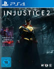 PlayStation 4 Spiele - Injustice 2 [PlayStation 4]