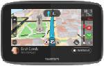 PKW- & LKW-Navigation - TOMTOM GO 5200 PKW Weltweit