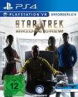 PlayStation 4 Spiele - Star Trek: Bridge Crew - VR [PlayStation 4]