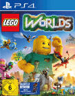PlayStation 4 Spiele - LEGO Worlds [PlayStation 4]