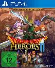 PlayStation 4 Spiele - Dragon Quest Heroes 2 Explorer's Edition  [PlayStation 4]