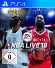 PlayStation 4 Spiele - NBA Live 18 - The One Edition [PlayStation 4]