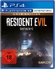 PlayStation 4 Spiele - Resident Evil 7 biohazard - Gold Edition [PlayStation 4]