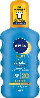 NIVEA SUN Sonnenspray Schutz & Bräune LSF 20