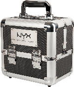 NYX PROFESSIONAL MAKEUP Beautykoffer Makeup Artist Train Case Beginner