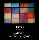 NYX PROFESSIONAL MAKEUP Palette Set Makeup Beauty Staple