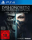 PlayStation 4 Spiele - Dishonored 2: Das Vermächtnis der Maske (Jewel of the South Pack) [PlayStation 4]