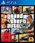 PlayStation 4 Spiele - GTA 5 - Grand Theft Auto V [PlayStation 4]