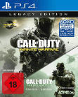 PlayStation 4 Spiele - Call of Duty®: Infinite Warfare (Legacy Edition) [PlayStation 4]