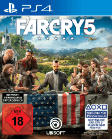 PlayStation 4 Spiele - Far Cry 5 [PlayStation 4]