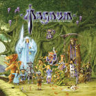 Rock & Pop CDs - Magnum - Lost On The Road To Eternity [CD]