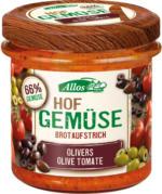 Allos Hofgemüse Oliver`s Tomate-Olive