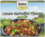 """Pfannengericht """"Linsen-Kartoffel-Pfanne"""""""