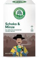 "Tee ""Schoko & Minze"""