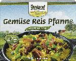 """Pfannengerichte """"Gemüse-Reis-Pfanne"""""""