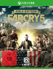 Xbox One Spiele - Far Cry 5 (Gold Edition) [Xbox One]