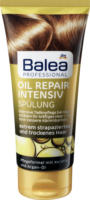 Balea Professional Spülung Oil Repair Intensiv