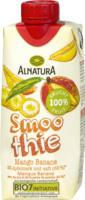 Alnatura Smoothie Mango-Banane
