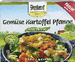 """Pfannengerichte """"Gemüse-Kartoffel-Pfanne"""""""
