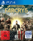 PlayStation 4 Spiele - Far Cry 5 (Gold Edition) [PlayStation 4]