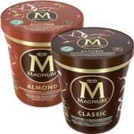 Magnum Classic, Almond oder  White * * * jeder 440-ml-Becher