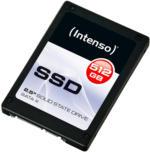 512GB Intenso SSD Festplatte